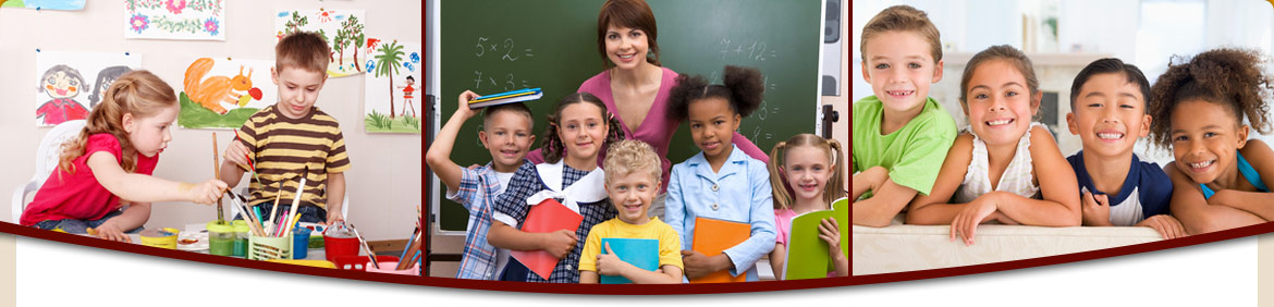 Early Language Learners